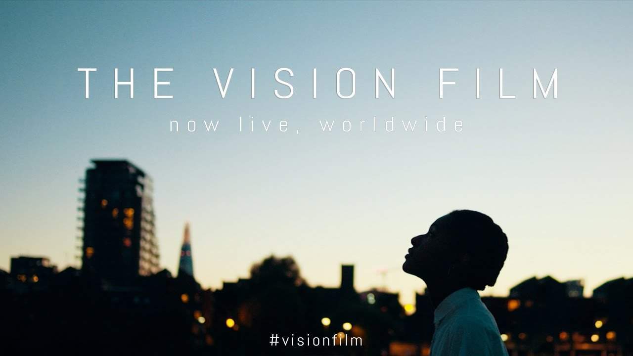 THE VISION FILM