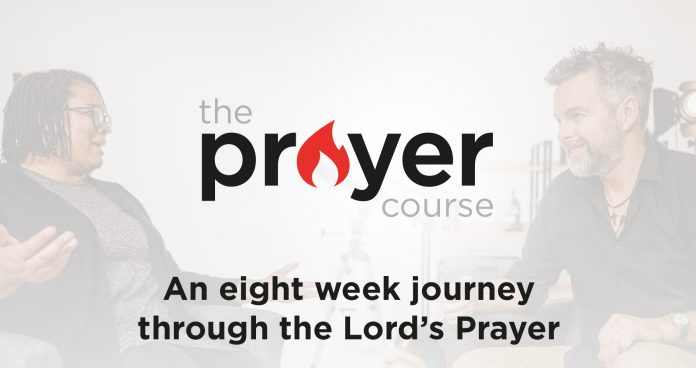 The Prayer Course: More than a Formula