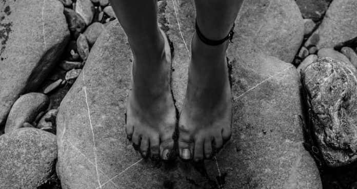 Staring Fear in the Face Part Three : Fixing Your Feet